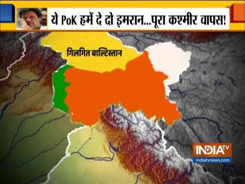 संयुक्त राष्ट्र में मुँह की खाने के बाद इंटरनेशनल कोर्ट में कश्मीर मुद्दे को उठाएगा पाकिस्तान