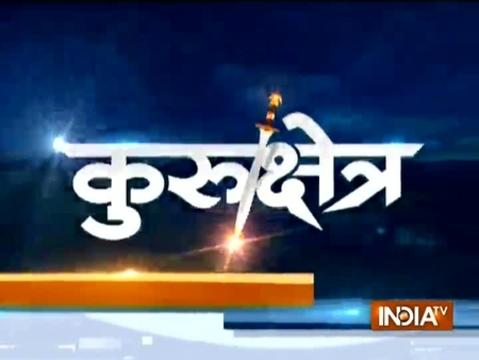 Kurukshetra: Kathua rape-murder case embroiled in political blamegame