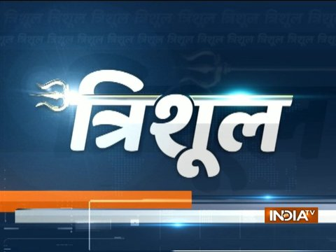 Trishool: Reality Check of Major News Of The Day | 19th March, 2018