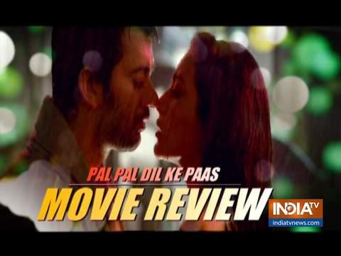Movie Review: जानिए कैसी है करण देओल और सहर बाम्बा की फिल्म 'पल पल दिल के पास'