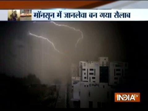 Thunderstorm alert: IMD issues fresh warning for Delhi-NCR, several states