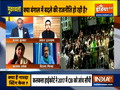 Muqabla: Chaos in Bengal after arrest of TMC leaders in Narada sting case, Watch debate