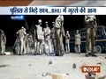 Tension in BHU after violent clash between students and junior doctors, heavy security deployed