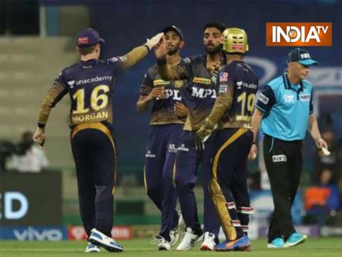 IPL 2021 | KKR vs RCB : केकेआर ने दिखाया अपना दम, 9 विकेटों से हारी आरसीबी