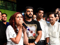 Arjun Kapoor, Parineeti Chopra have a blast while promoting Namaste England in Delhi