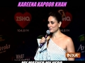 Kareena Kapoor calls her mom, sister her source of strength