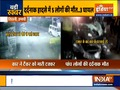 MP: 5 killed as speedy car rams into truck at Toll plaza in Seoni