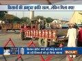 'Kisan Kranti Padyatra' ends at Delhi's Kisan Ghat. Know how it all happened