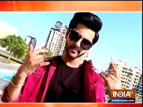 A fun-filled day out with Gaurav Sareen