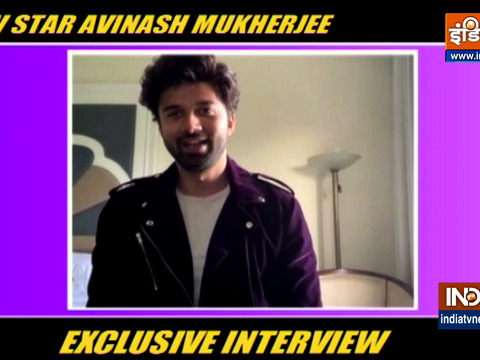 Avinash Mukherjee talks about Sasural Simar Ka 2