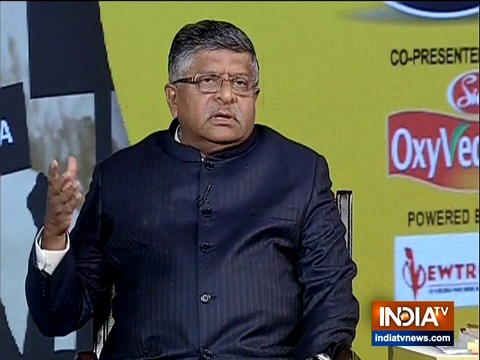 The fact is minorities are being persecuted in the 3 countries: Ravi Shankar Prasad