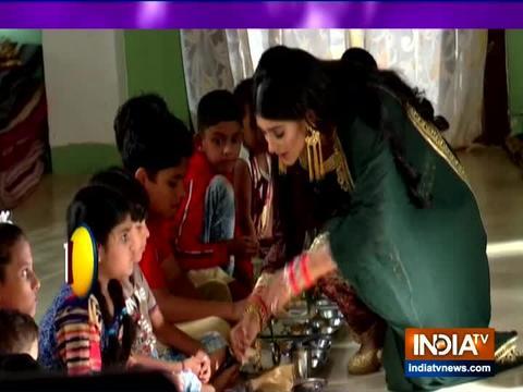 'छोटी सरदारनी' में घर छोड़ने के बाद मेहर आईं अनाथालय