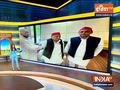 Abki Baar Kiski Sarkar   Lalu Yadav, Mulayam Singh meet in Delhi