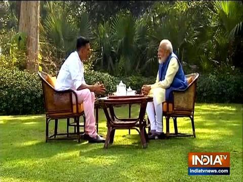 जानिए कैसे प्रधानमंत्री मोदी ने अच्छी हिंदी बोलना सीखा