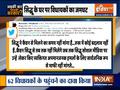 Abki Baar Kiski Sarkar | Amarinder Singh's team says he won't meet Navjot Sidhu without apology