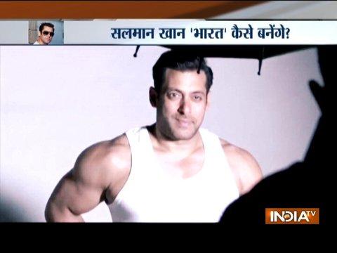 Aaj Ka Viral: Truth behind Salman Khan's stunt video