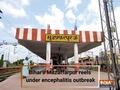 Encephalitis outbreak: AES is a perennial issue in eastern Uttar Pradesh, northern Bihar
