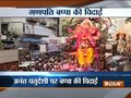 Ganesh Chaturthi comes to an end as idols immersed across the nation