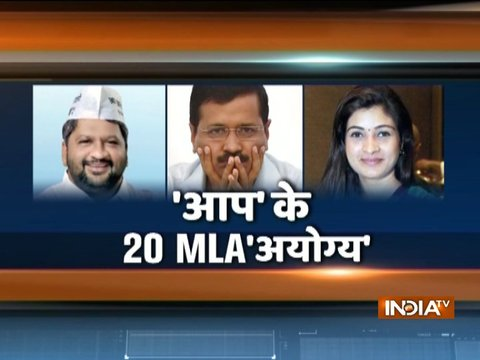 Office of Profit: Aam Aadmi Party moves to High Court against Election Commission's decision