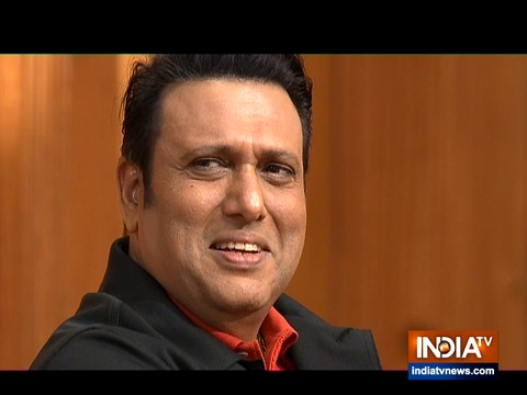Aap Ki Adalat (Promo): Bollywood actor Govinda reveals why he did not get any award till now