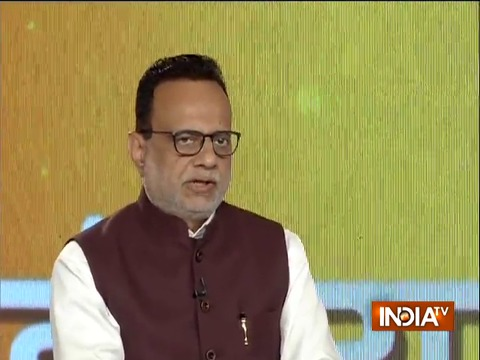 We were expecting share market to fall after budget: Hasmukh Adhia