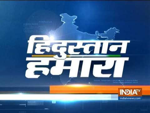 हिंदुस्तान हमारा   22 जून, 2019