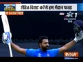 With two tons in the World Cup, is Rohit Sharma India's guiding force?