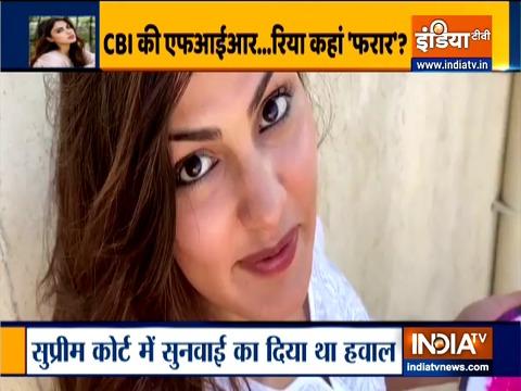 ईडी ने रिया चक्रवर्ती को अधिक समय देने से इंकार किया, पूछताछ के लिए पेश होने को कहा
