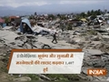Indonesia earthquake death toll increase