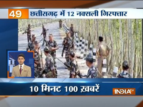 News 100 | 2nd April, 2018