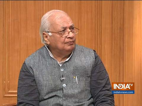 CAA does not violate articles in Constitution, says Kerala Governor Arif Mohammed Khan
