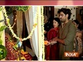 Mohit Malik, Aditi Shirwaikar and other TV stars bid adieu to Ganpati Bappa