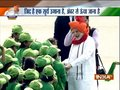 After Independence Day speech, PM Narendra Modi meets school children at Red Fort