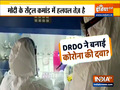 DCGI approves DRDO's anti-COVID drug helpful in faster recovery