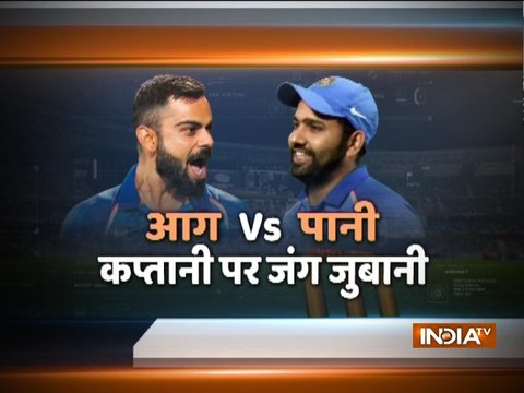 I am ready for captaincy, says Rohit Sharma after Asia Cup triumph