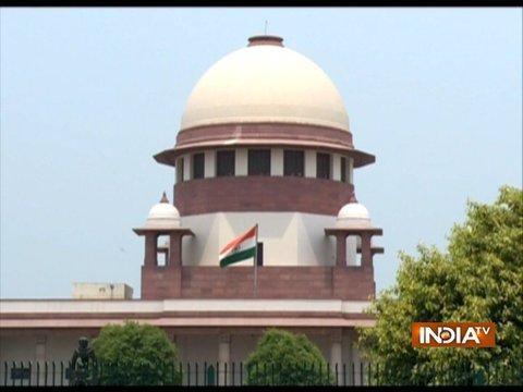 आयोध्या विवाद: सुप्रीम कोर्ट ने याचिकाओं पर जल्द सुनवाई से इनकार किया