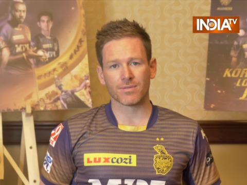IPL 2021 : सीजन-14 के दूसरे चरण को लेकर उत्साहित हैं केकेआर के कप्तान इयोन मोर्गन