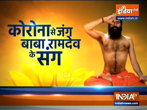 Know the right way to do Pranayamas from Swami Ramdev