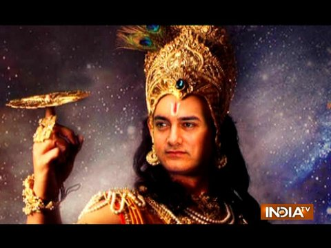 Aamir khan will do 5 part Mahabharatha series in next 10 years