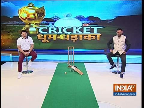 आईपीएल 2019, केकेआर बनाम आरसीबी: बेकार गई राणा, रसेल की तूफानी पारी, कोहली के धमाकेदार शतक से जीता बेंगलोर