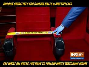 Multiplexes in Mumbai await govt nod to reopen; know what rules you have to follow now