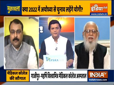 Muqabla | BSP begins 'Brahmin outreach' from Ayodhya