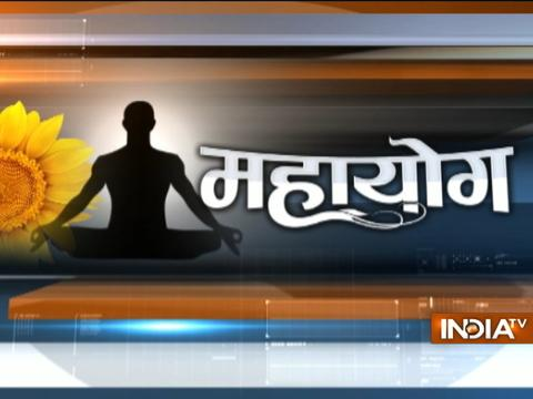 This how International Yoga Day observed across India