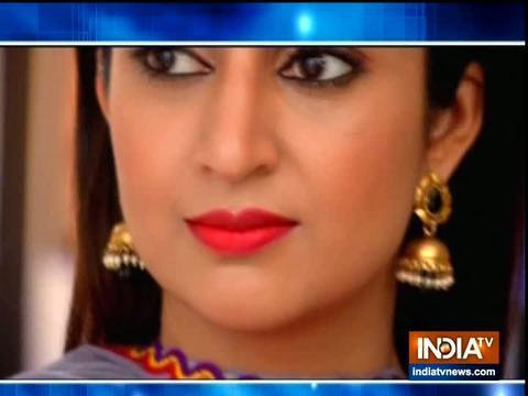 'ये हैं मोहब्बतें' में इशिता और रमन चलें डेट पर