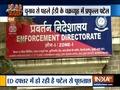 ED quizzes senior NCP leader Praful Patel in money laundering case