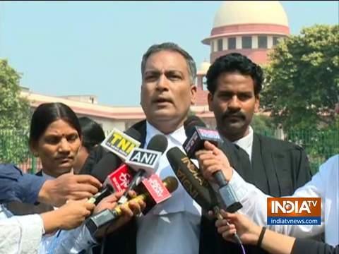 Nirbhaya case: Supreme Court dismisses curative petition of Pawan Gupta