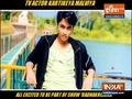Kartikey Malviya on playing negative character in RadhaKrishn
