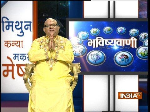 Bhavishyavani | August 16, 2018 ( Full )