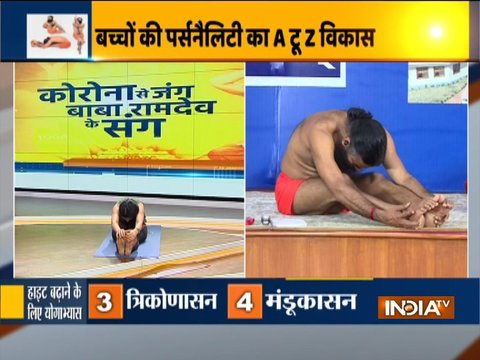 Know effective remedies from Swami Ramdev to keep your digestive system fit