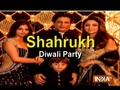 Inside Shah Rukh Khan's Star-Studded Diwali Party
